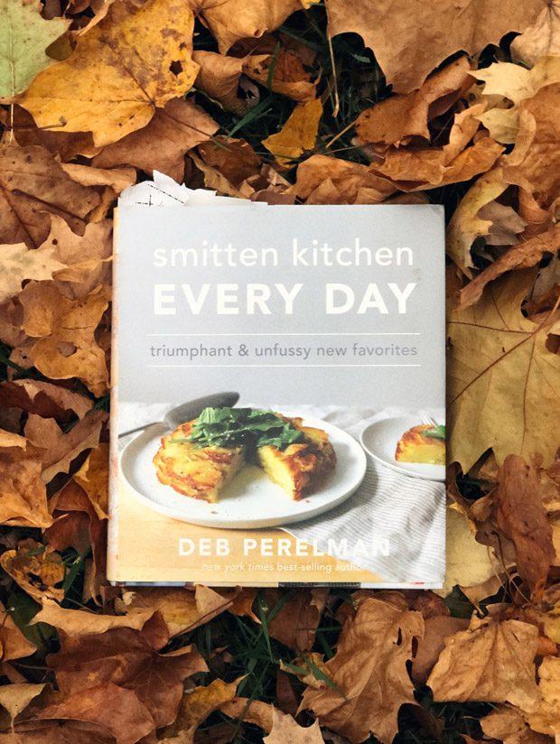 Smitten Kitchen Every Day by Deb Perelman