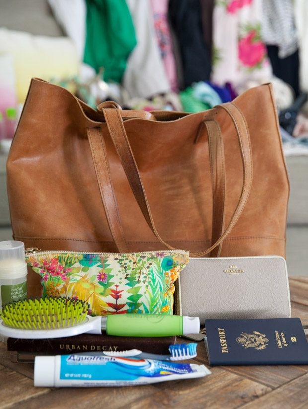 Carry On Only: My Packing Strategy