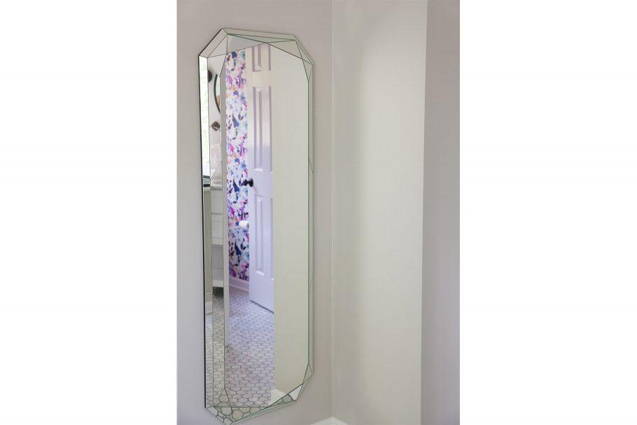 Full Length Mirror, Finally!