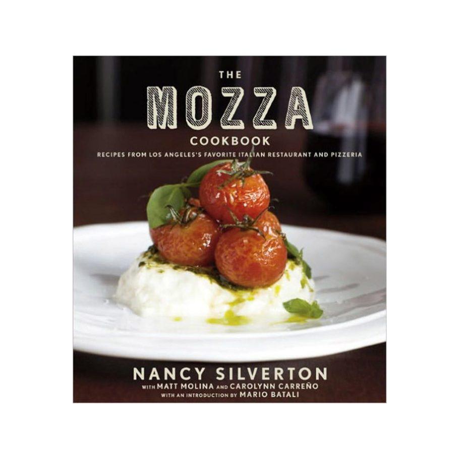 Mozza by Nancy Silverton