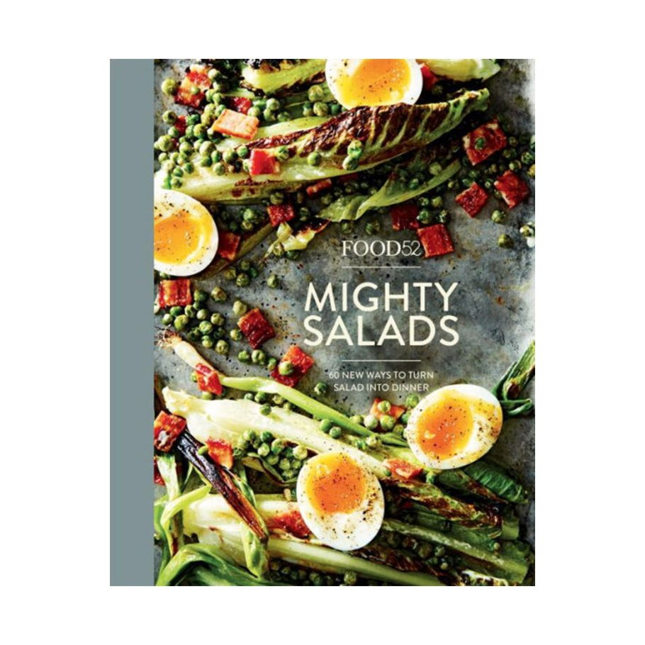 Mighty Salads from Food52