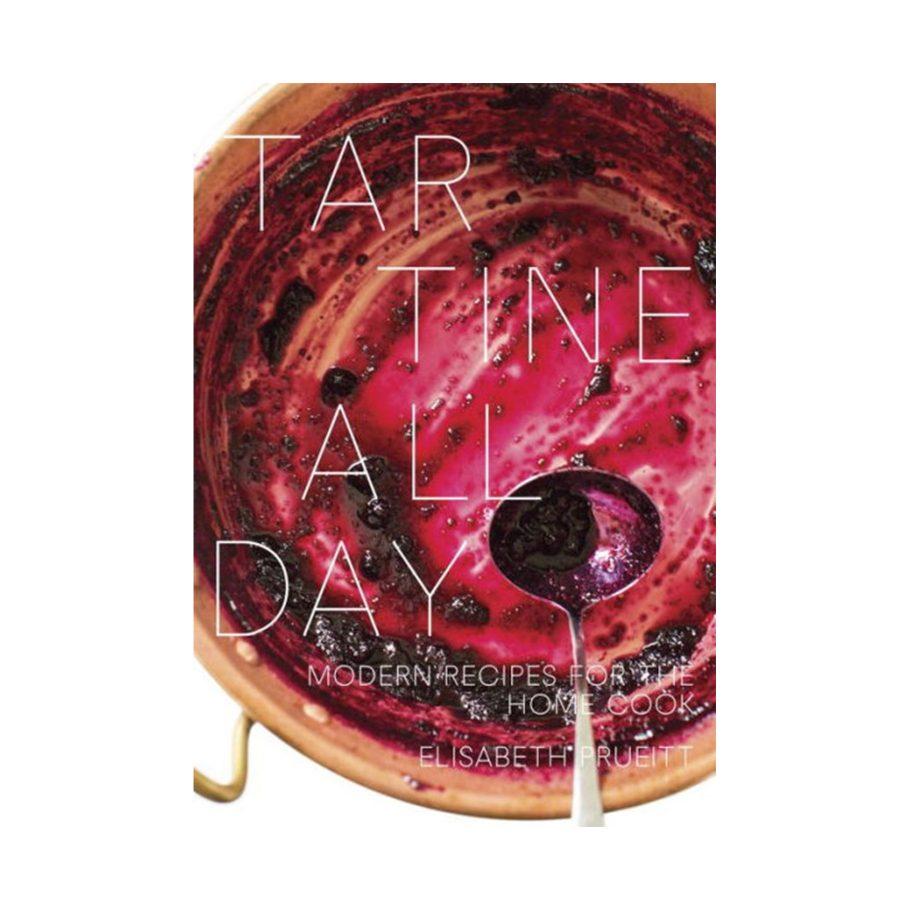 Tartine All Day by Elisabeth Prueitt
