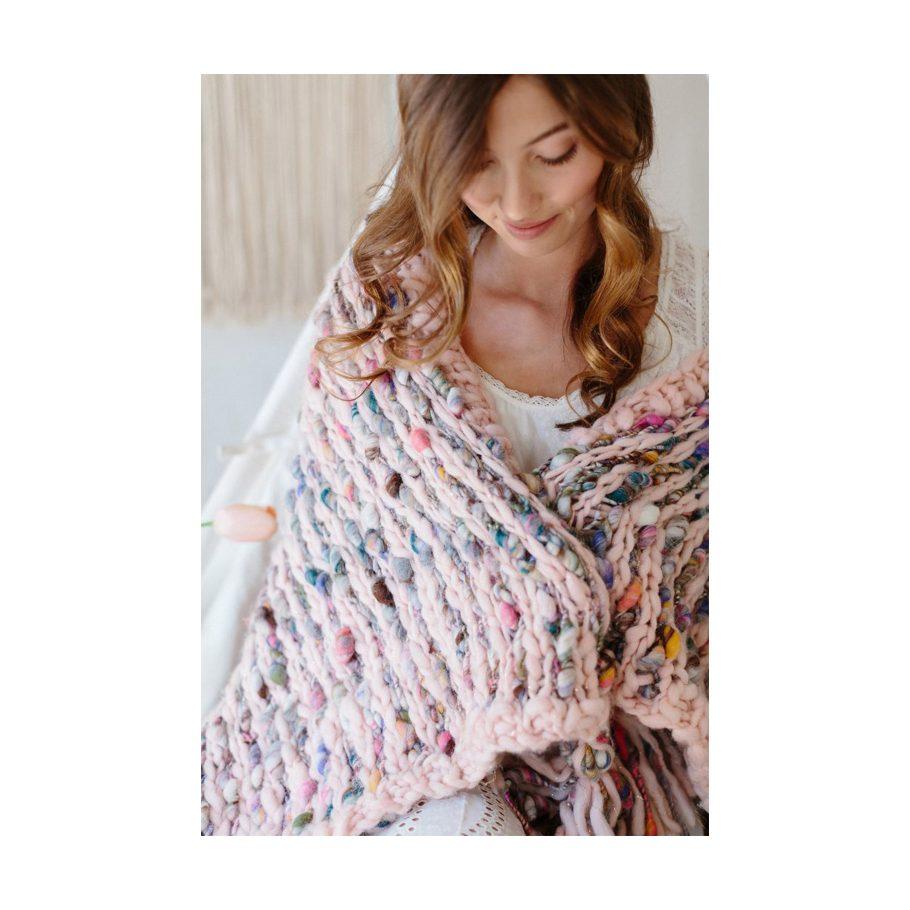 Knit Collage Yarn