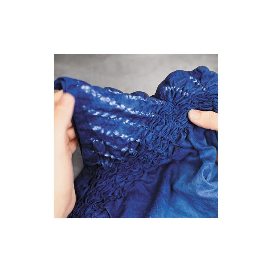 Indigo + Shibori Dye Kit