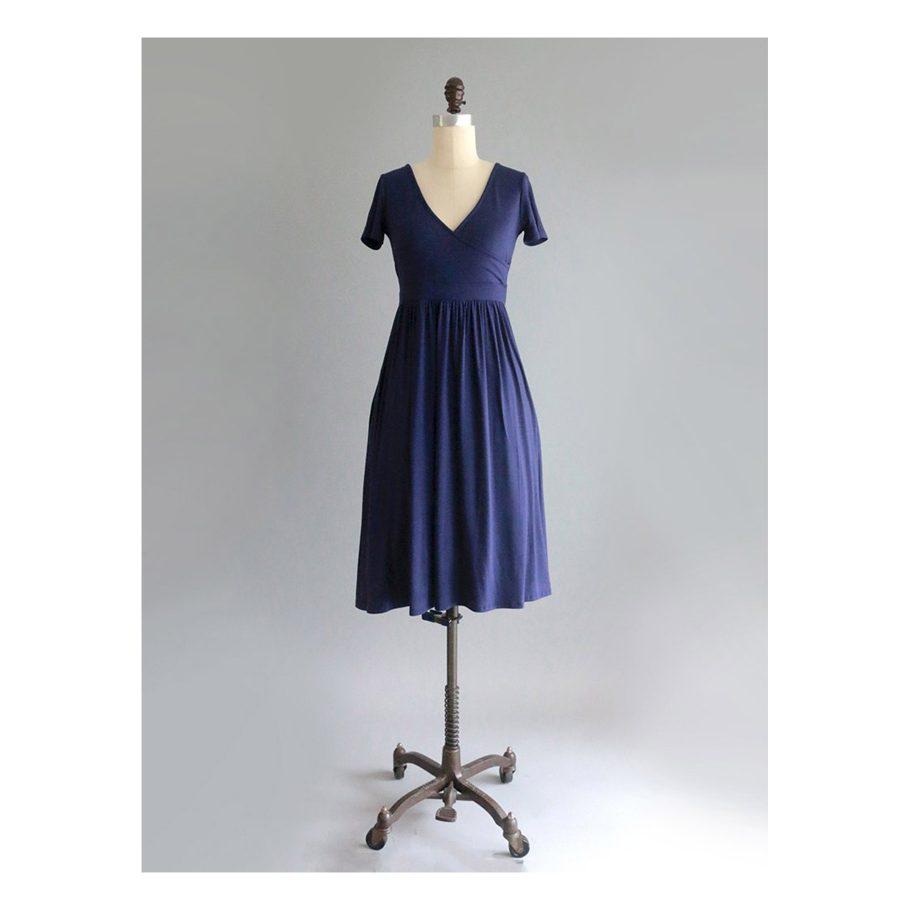 Mara Reversible Dress