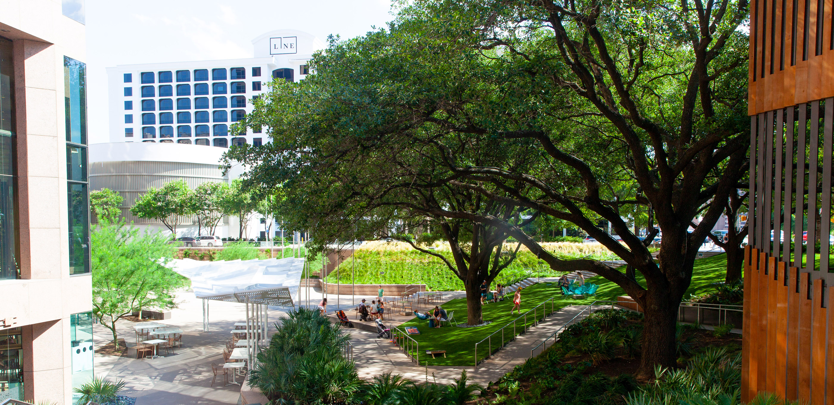 Fareground – Austin, TX