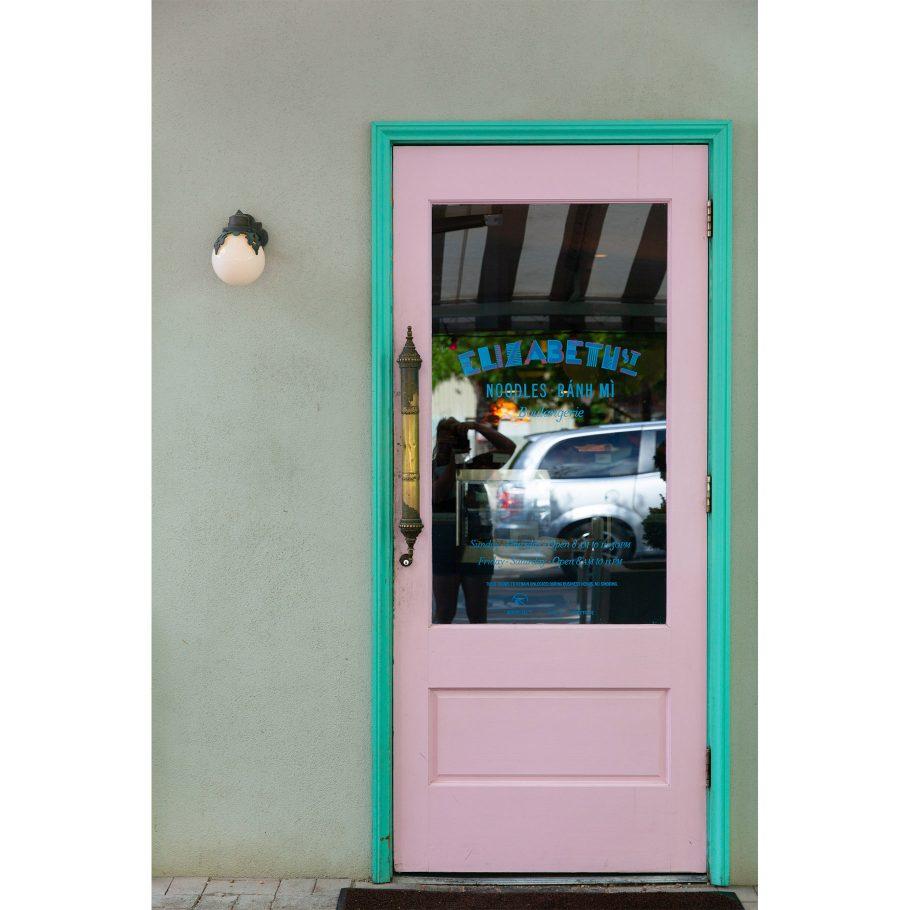 Elizabeth Street Café