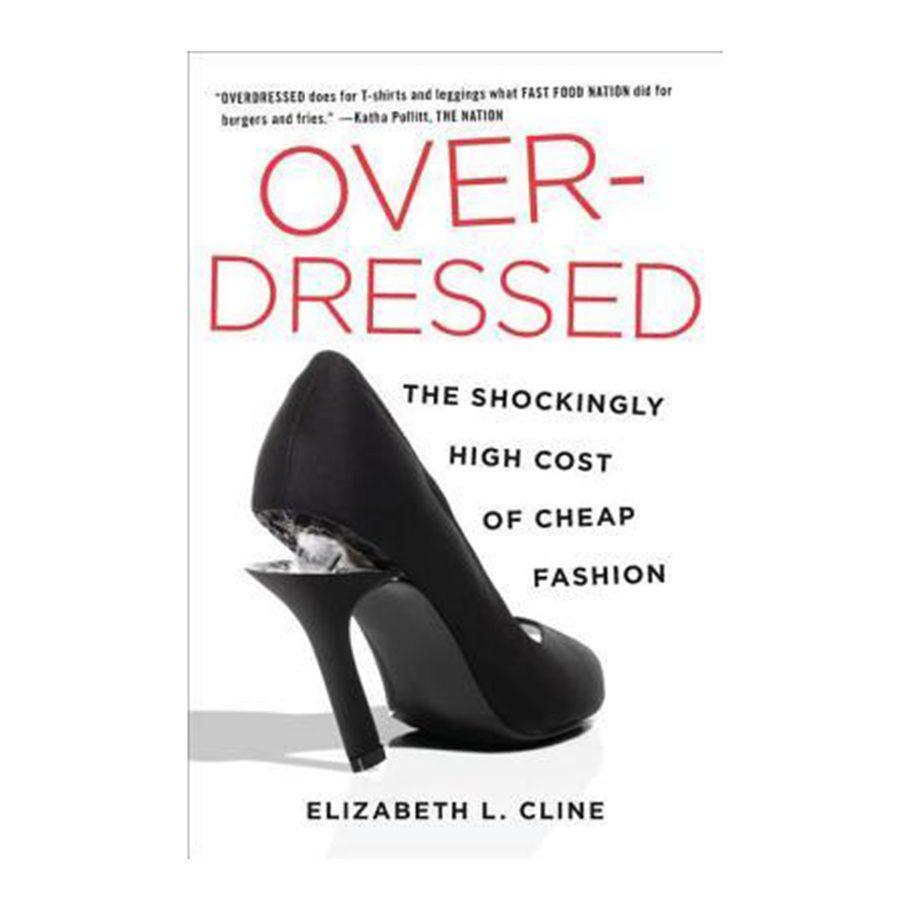 Overdressed by Elizabeth Cline