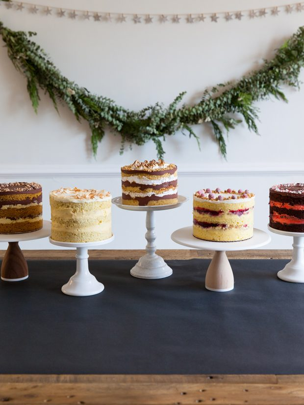 Holiday Entertaining Menu Inspiration
