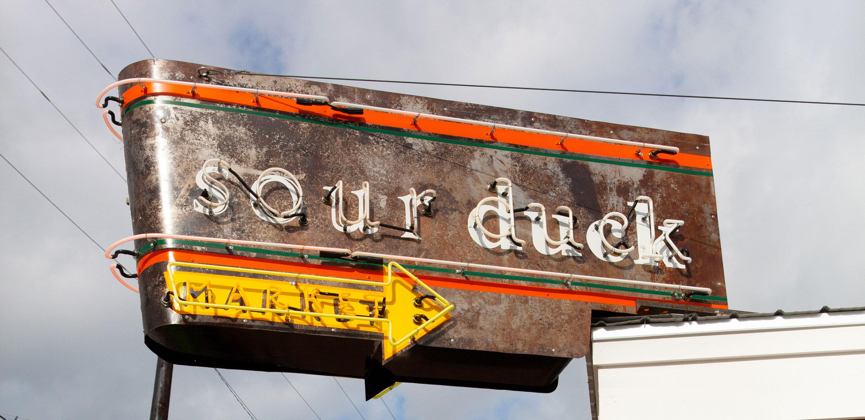Sour Duck Market – Austin, TX