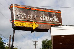 Sour Duck Market