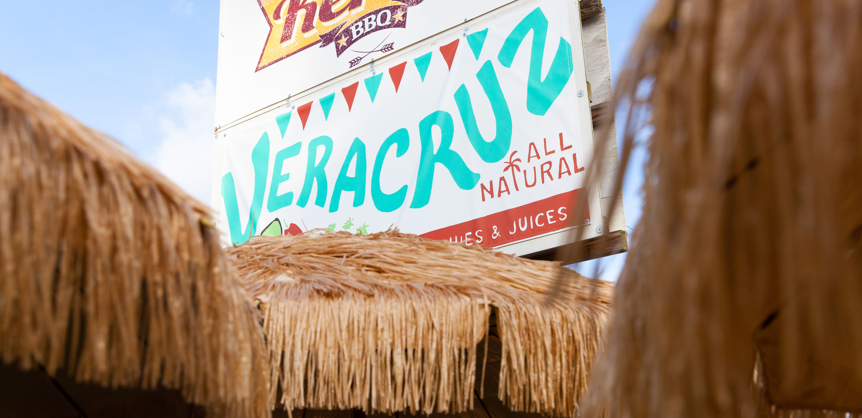 Veracruz All Natural – Austin, TX