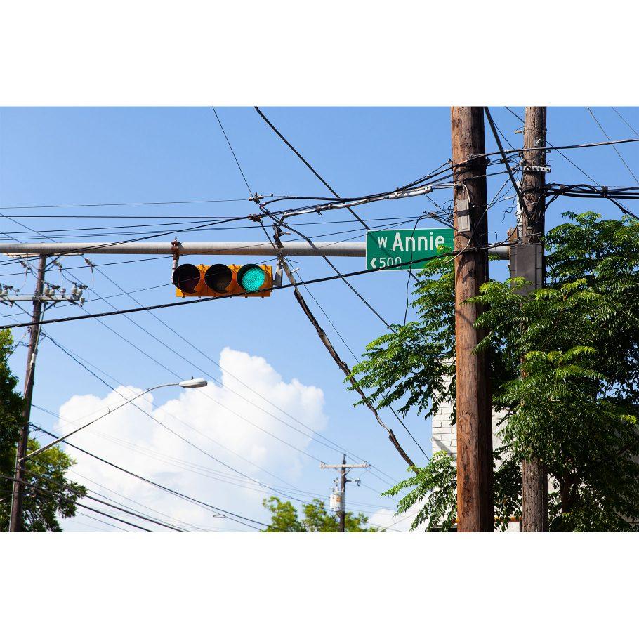 Annie Street