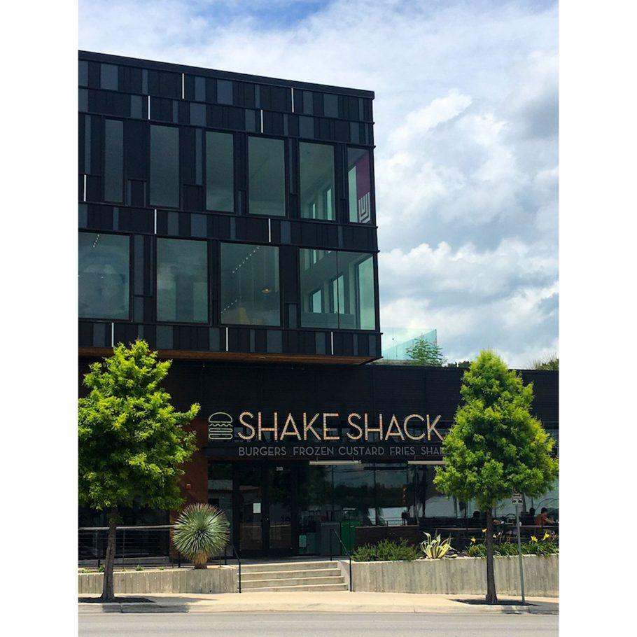 Shake Shack, finally!