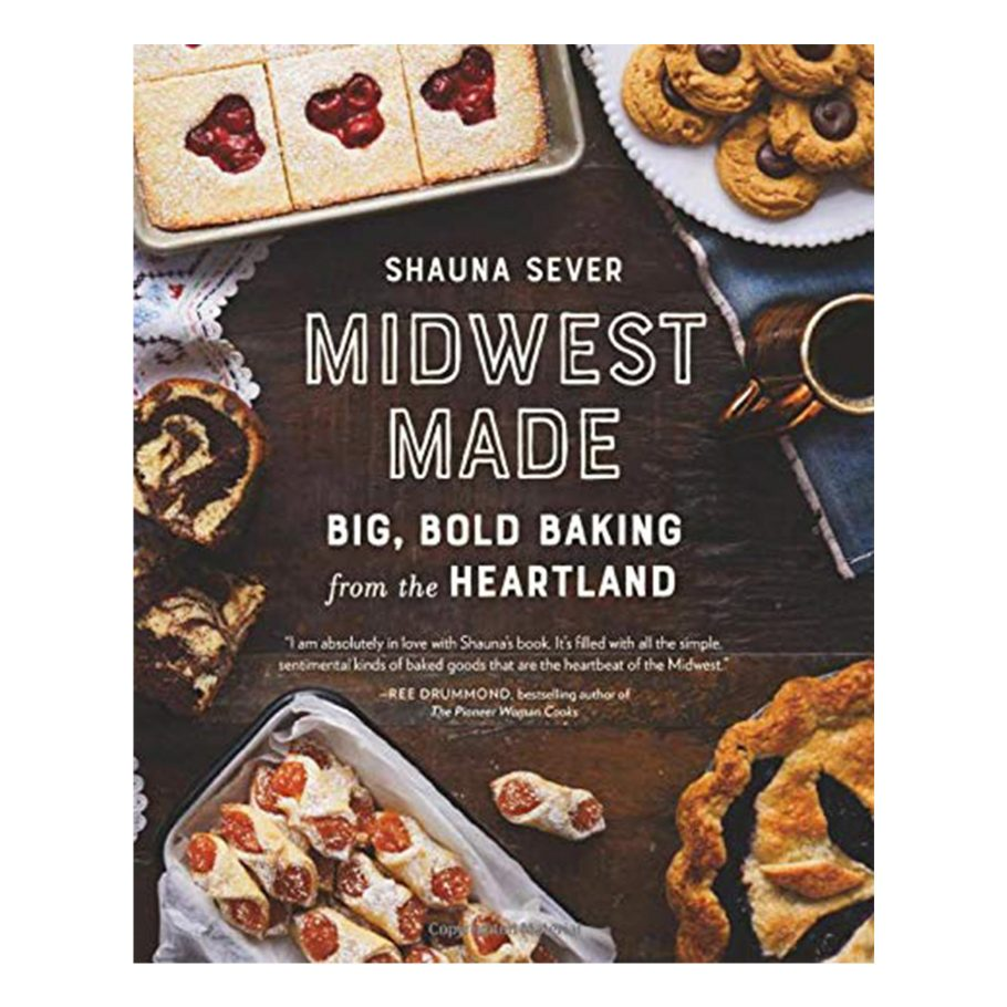 Midwest Made by Shauna Sever