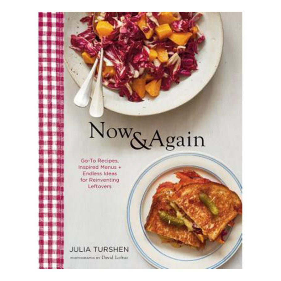 Now & Again by Julia Turshen