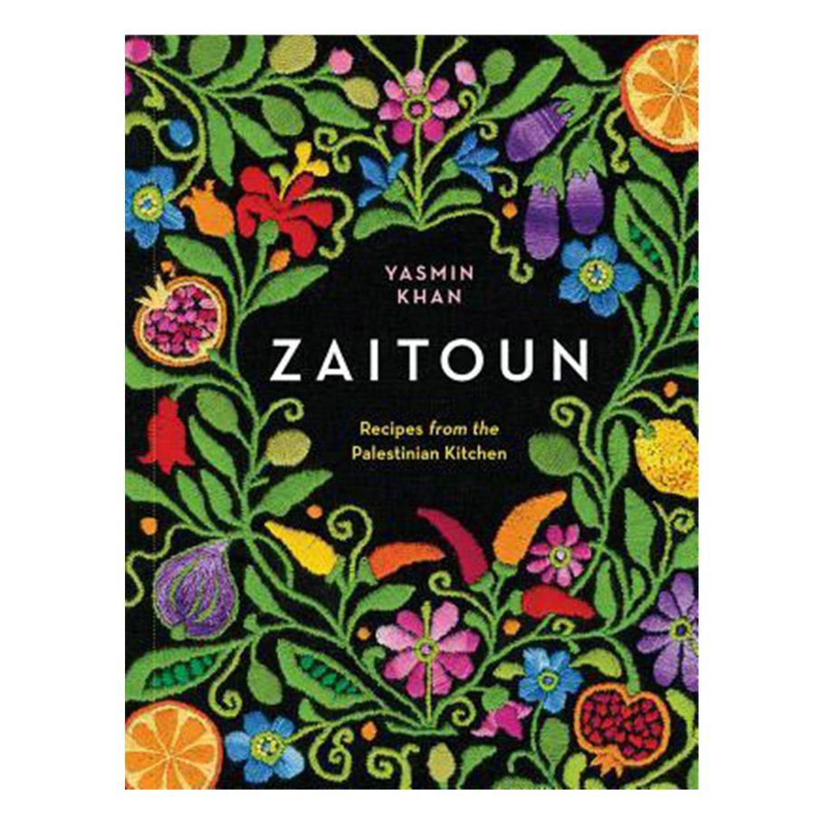 Zaitoun by Yasmin Khan