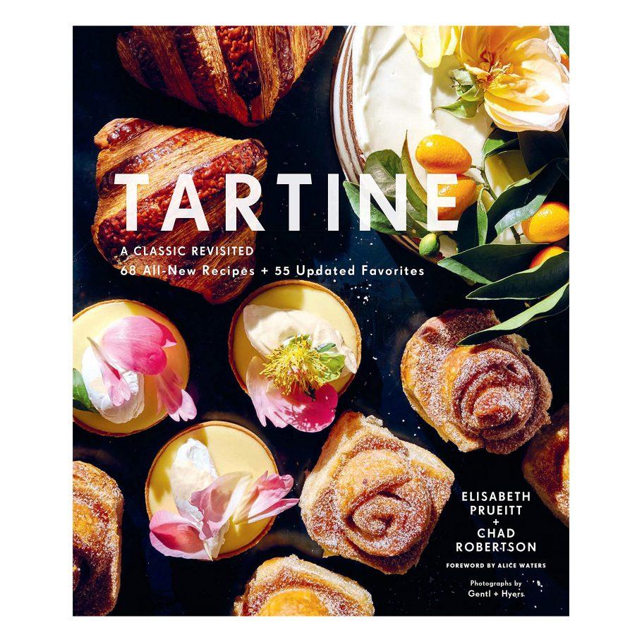 Tartine by Elisabeth Prueitt and Chad Robertson