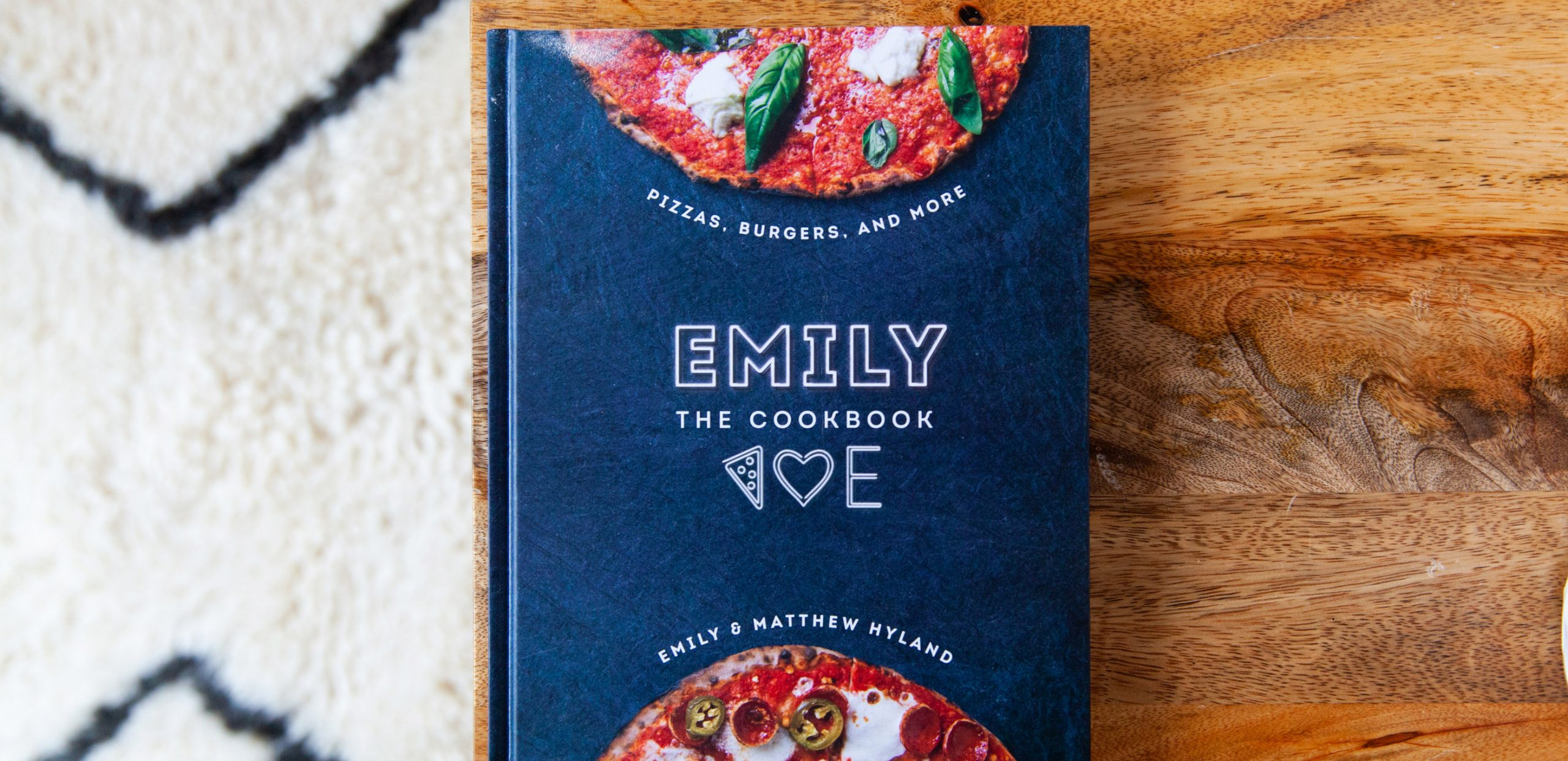 Emily, the Cookbook
