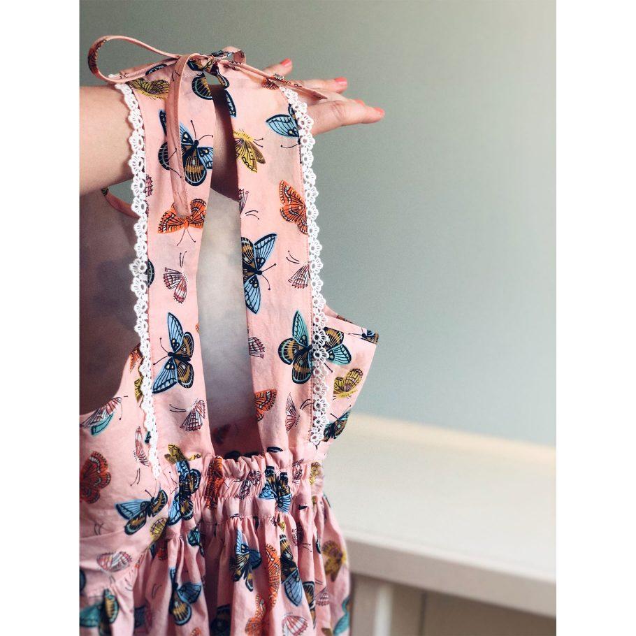 Dress for the Birthday Girl