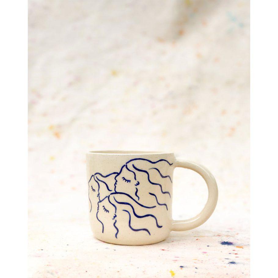 Handmade Ceramic Mugs (and More!)