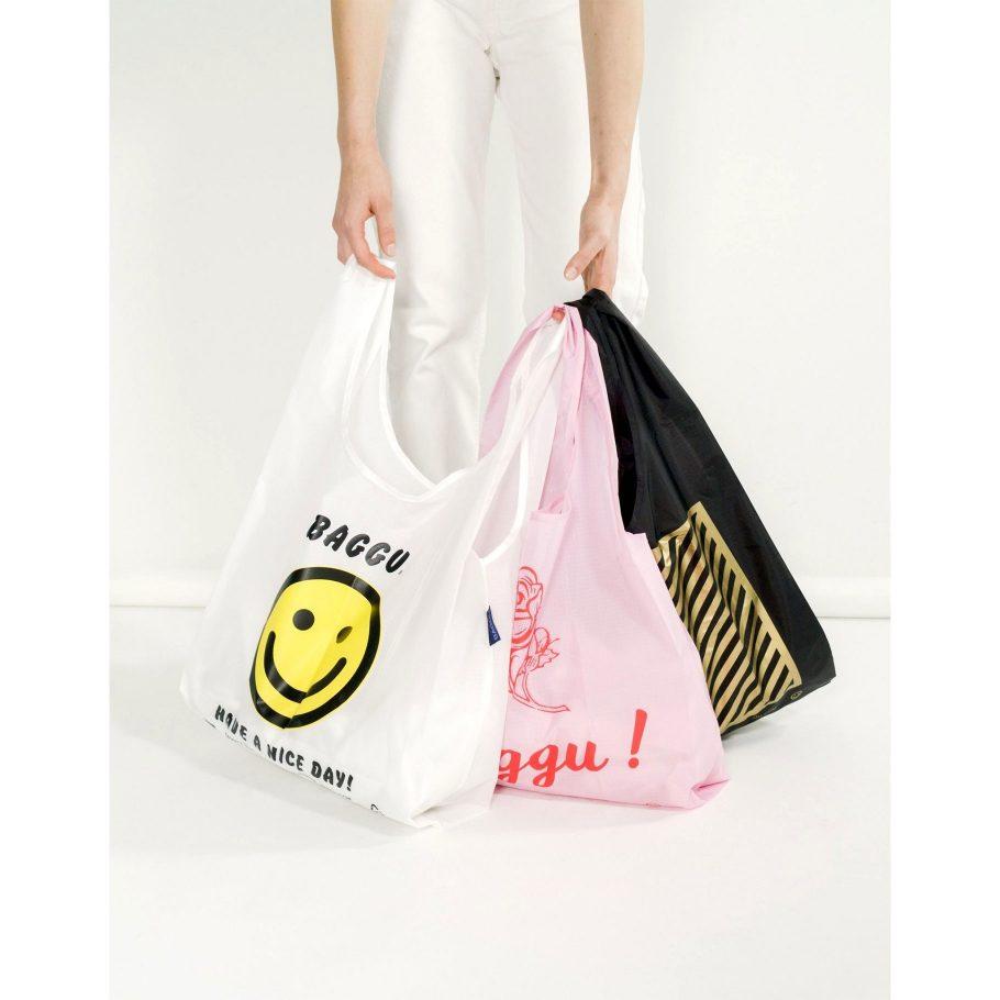 Baggu Reusable Bags