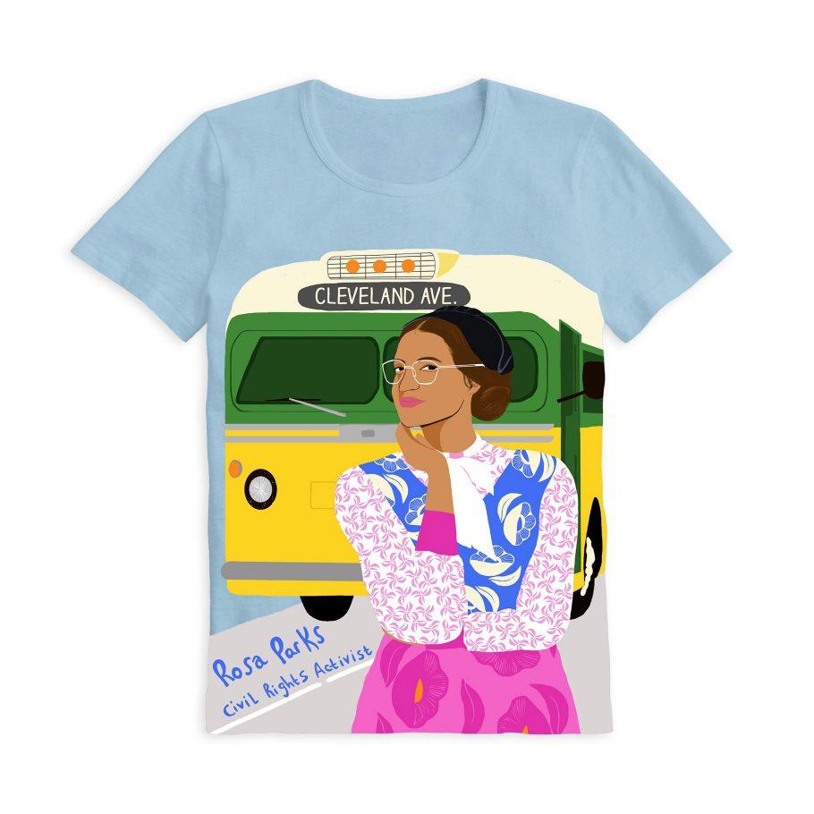 Trailblazer Shirt Collection