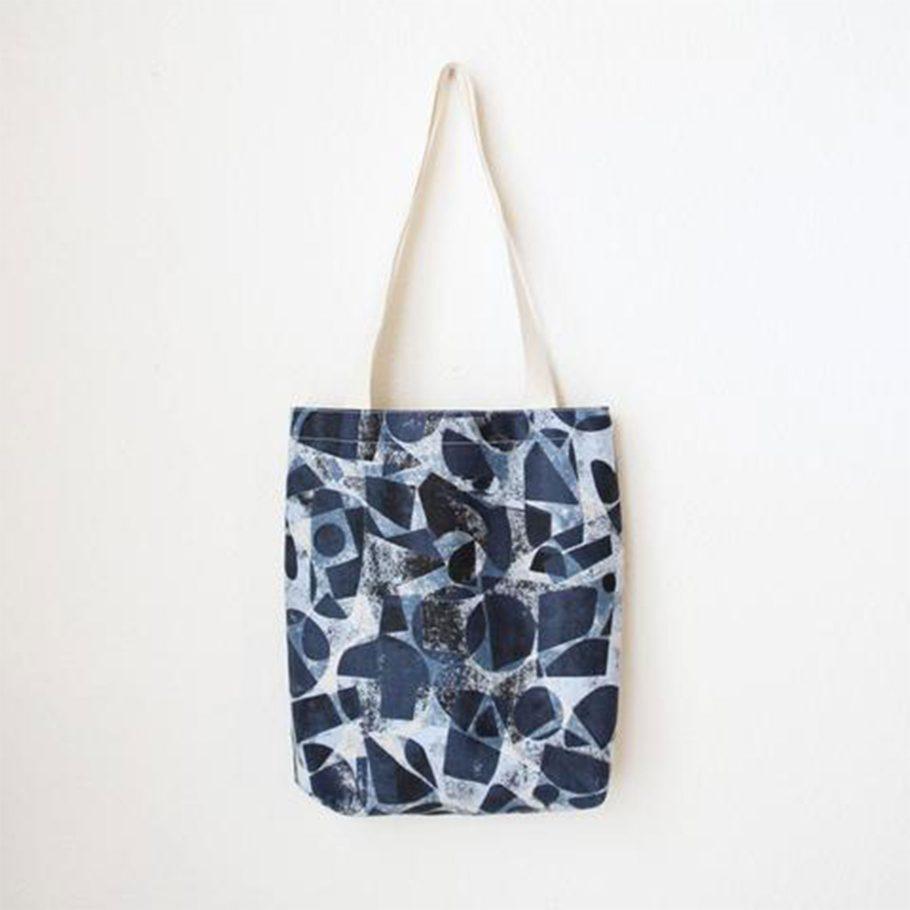 Sewing 101: Tote Bag Kit