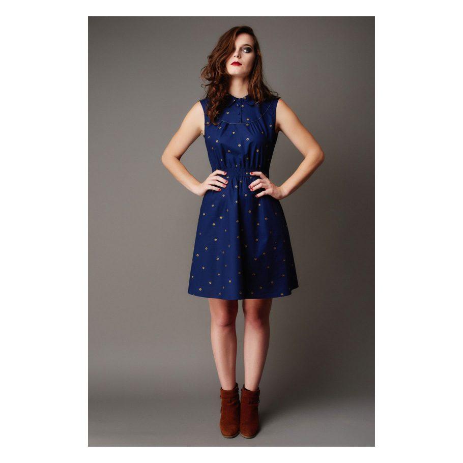Cardamome Dress